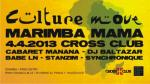 CULTURE MOVE with MARIMBA MAMA