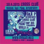 MIGHTY SKA P AFTERPARTY