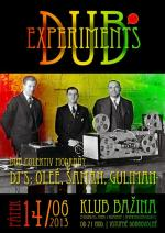 DUB Experiments vol.1