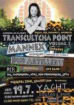 TRANSCULTCHA POINT vol. 3