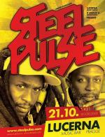 STEEL PULSE / UK