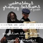 Wednesdays Groovy sessions - Don´t be dandy