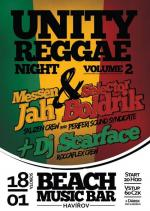 Unity Reggae Night vol. 2