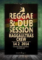 Reggae & dub session