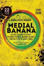 One Love night