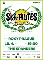 THE SKATALITES (JAM) 50th anniversary