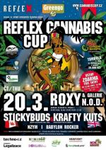 REFLEX CANNABIS CUP PARTY
