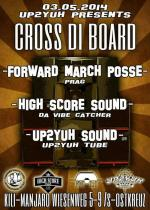 Cross Di Board