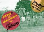 FIRST TROOP -JAMBOREE