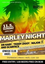 Marley Night