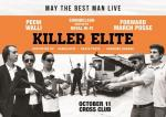 Killer Elite 2014 - Reggae Soundclash