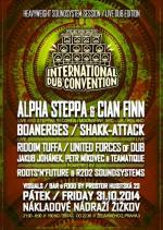 International Dub Convention