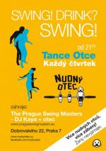 Swing High with The Prague Swingmasters