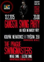 Gangsta swing night