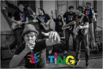 Live TiNG (USA/CZ/MEX) /international ska-rock-reggae band/ & Dr. Boston