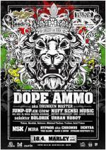 JUMP OR D1E vol.1 w/ DOPE AMMO (UK), NSK