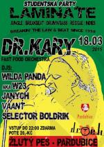 18.03. Laminate Free DNB Wednesday - DR.KARY + W23