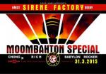 Coco Jammin presents Sirene Factory