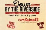 DOWN BY THE RIVERSIDE 2015 Vol. 3 @ Containall