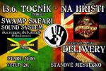 SKA.REGGAE.DUB.JUNGLE.PUNK.ROCK. + Hc Tramp Ivo Vrba