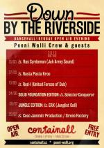 DOWN BY THE RIVERSIDE 2015 Vol. 6
