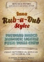 BBTV meets Saturday Dancehall Fever: INNA RUB A DUB STYLEE -- FMP ls. Jahmusic Lightaz ls. Peeni Walli Crew