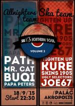 SKA vs. NORTHERN SOUL vol.2,