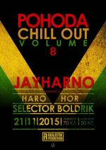 POHODA CHILL OUT vol. 8