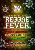 REGGAE FEVER CHRISTMAS