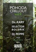Pohoda Chill out vol.9