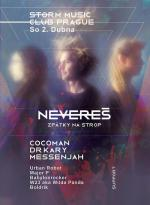 NEVEREŠ debut party