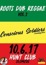 ROOTS DUB REGGAE VOL.2