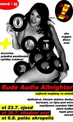 Rude Audio Allnighter