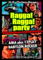 Ragga! Ragga! party