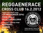 REGGAENERACE with Luv Messenger (SPA) vs AUTONOMIC DUBSTEP STAGE