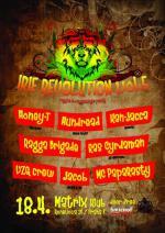 Irie revolution vol. 5