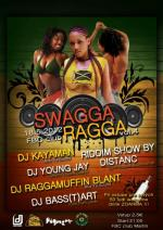 SWAGGA RAGGA party vol. 4
