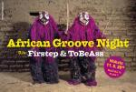 African Groove Night