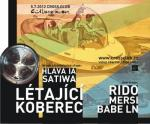 CULTURE MOVE with L�TAJ�C� KOBEREC & DNB STAGE with RIDO & GLOBAL BASS with LATA (CHL)