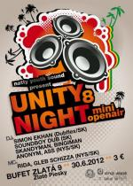 UNITY NIGHT vol.8