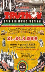 Trutnov Open Air Music Festival