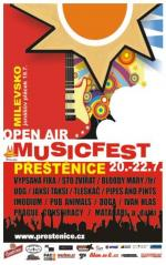 OPEN AIR MUSIC FEST