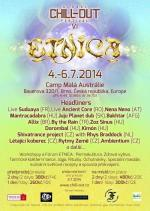 Etnica - IV. Global Chill-out festival 2014