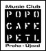 PopoCafePetl Music Club